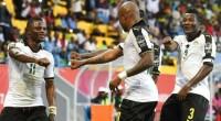 Dans la fièvre du match contre les Pharaons d'Egypte le 12 novembre prochain, les Blacks Stars du Ghana, pour mieux défendre leur honneur, seront logés plutôt à Anomabo au lieu […]