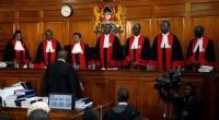 Après contestation, annulation, report, les résultats du dernier scrutin kényan sontde nouveau contestés. Bien que boycotté par l'opposition, marqué par une vague de violence, le scrutin du 26 octobre dernier […]