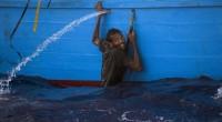 Partis à la quête d'un mieux être,fort du taux de chômage élevé ou la famine dans leurs pays d'origine, les migrants affluent de plus en plus vers la Lybie. Les […]