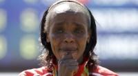 La championne olympique de marathon à Rio en 2016 a été suspendue pour une durée de quatre (04) ans. Testée positive au test de dopage, la Kenyane Jemima Sumgong de […]