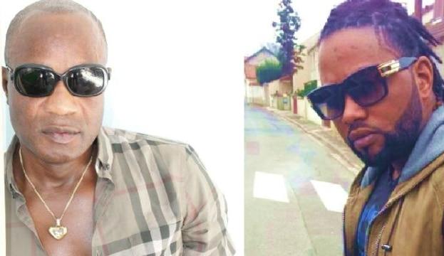 Koffi Olomidé met son ex disciple derrière les barreaux
