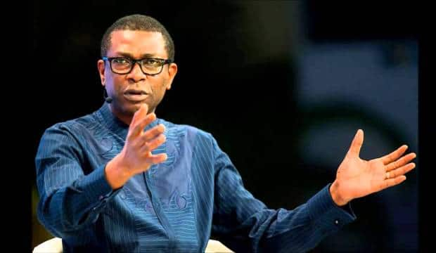 Youssou Ndour révèle la « solution miracle » contre l'immigration