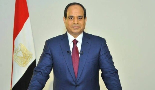 Egypte: le président Sissi promet de ne pas toiletter la constitution