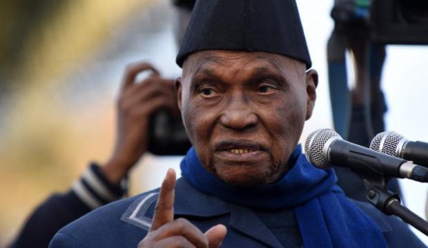 Sénégal: le sévère avertissement de Wade à Macky Sall