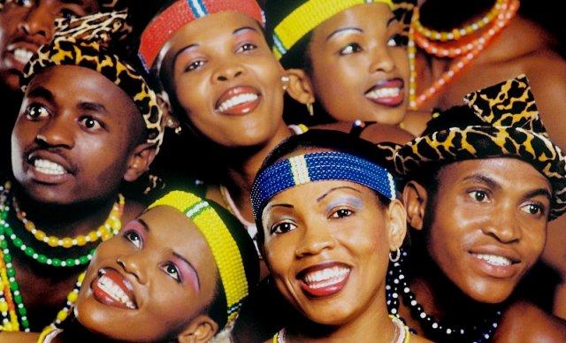 Top 10 des langues les plus parlées en Afrique