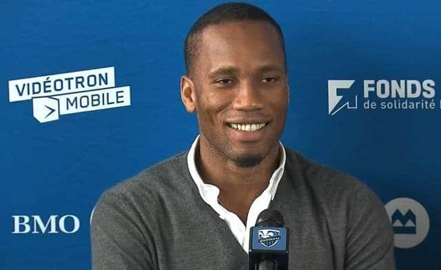 CI: Didier Drogba, futur candidat à la présidentielle de 2020 ?