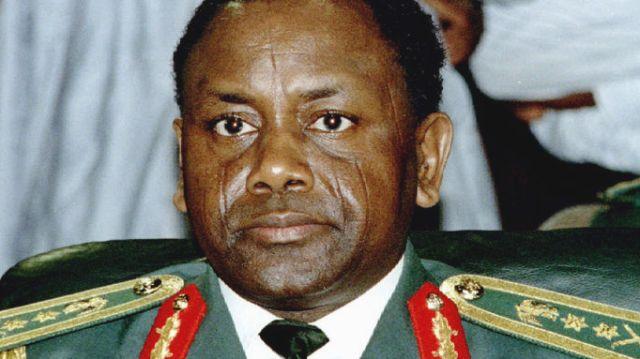 Sani Abacha