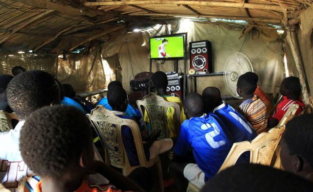 Télévision: les 6 pays africains ayant migré de l'analogique vers le numérique