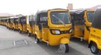 En Afrique, une bonne partie du transport urbain est assurée par les taxi-motos. Communément appelés «Zémidjan» au Togo et « Taxi-Jakarta» au Sénégal, ces vélomoteurs sont impliqués dans plus de […]