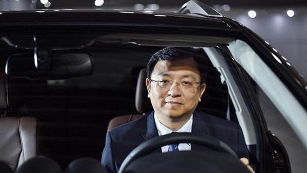 Transport électrique: Audience royale pour le PDG du Groupe chinois BYD Auto