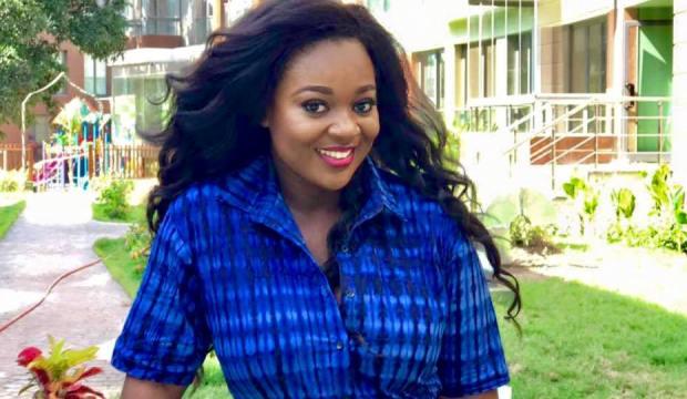 Ghana L Incroyable Geste De L Actrice Jackie Appiah A Son