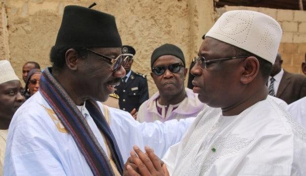 Sénégal: Macky Sall bientôt renversé par un guide religieux ?