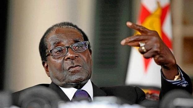 Mnangagwa appelle à la levée des sanctions contre le Zimbabwe