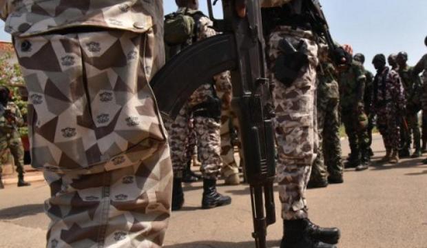 Côte d'Ivoire: près de 4400 militaires admis à la retraite d'ici 2020