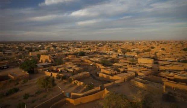 Niger: Agadez, la ville briseuse de rêve !