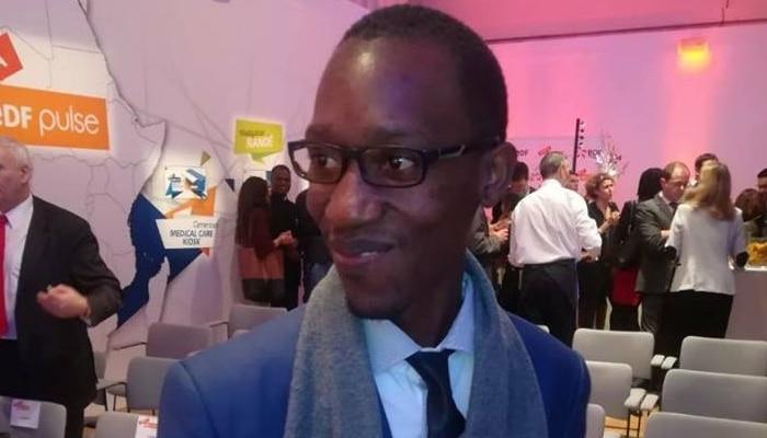cameroun la startup eduair parmi les laur ats du prix edf pulse africa africa top success. Black Bedroom Furniture Sets. Home Design Ideas