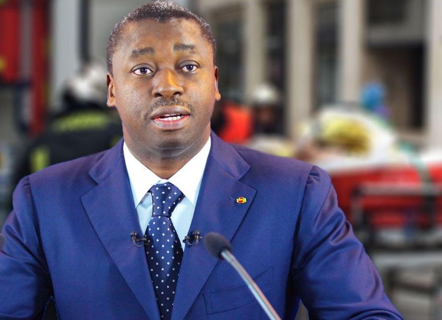 Togo: Faure Gnassingbe se dit prêt à dialoguer