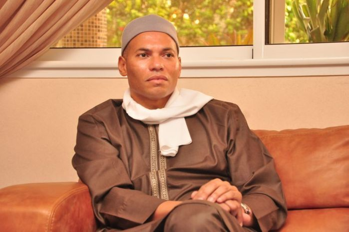 Les vérités de Seydou Guèye — Exil de Karim