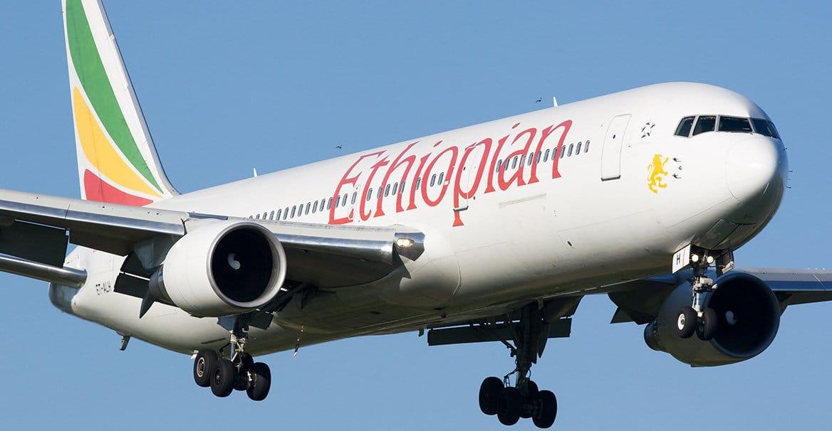 Transport arérien: Ethiopian Airlines assurera la liaison Côte d'ivoire-USA