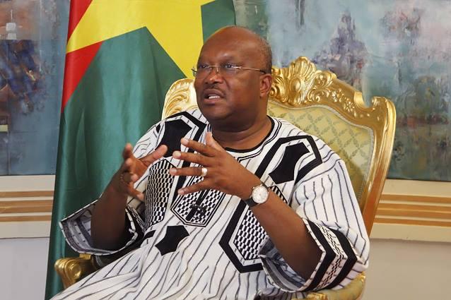 Burkina: création d'un haut conseil pour le dialogue social