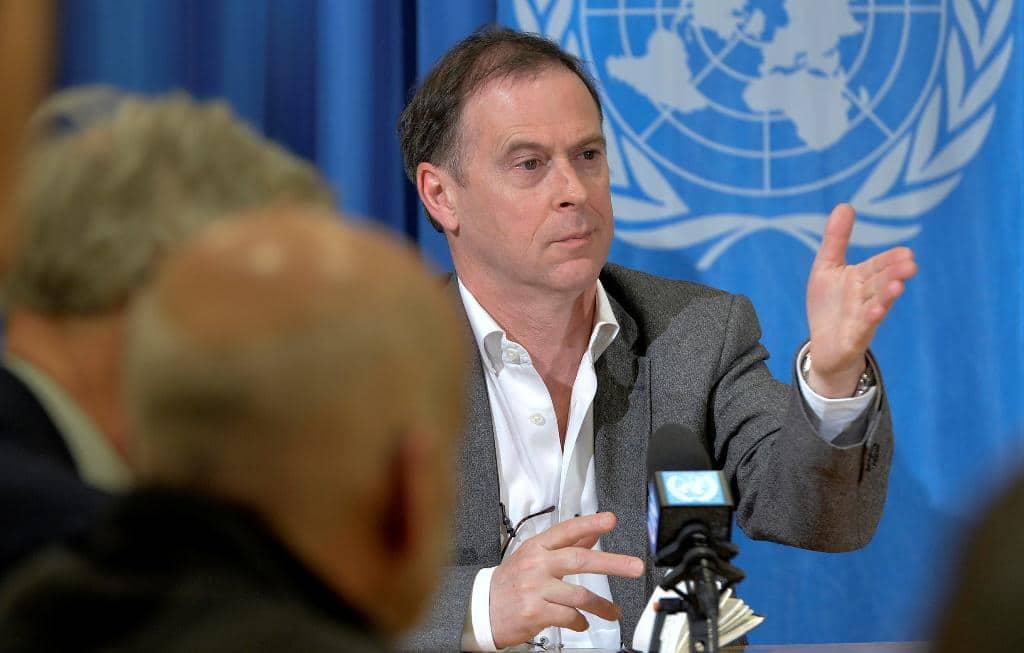 L'ONU juge «racistes» les déclarations de Trump