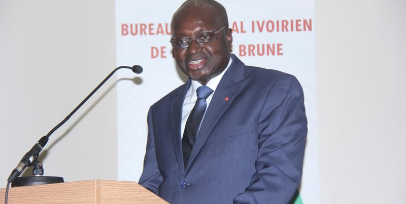 L ivoirien tour faman lu la t te de la maison de l for Angelina maison de l afrique