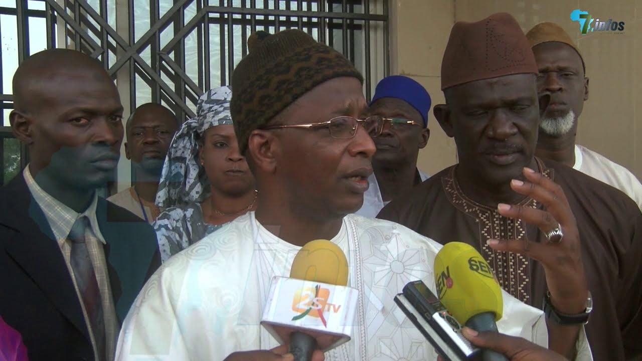 Sénégal: les religieux en « guerre ouverte » contre l'homosexualité