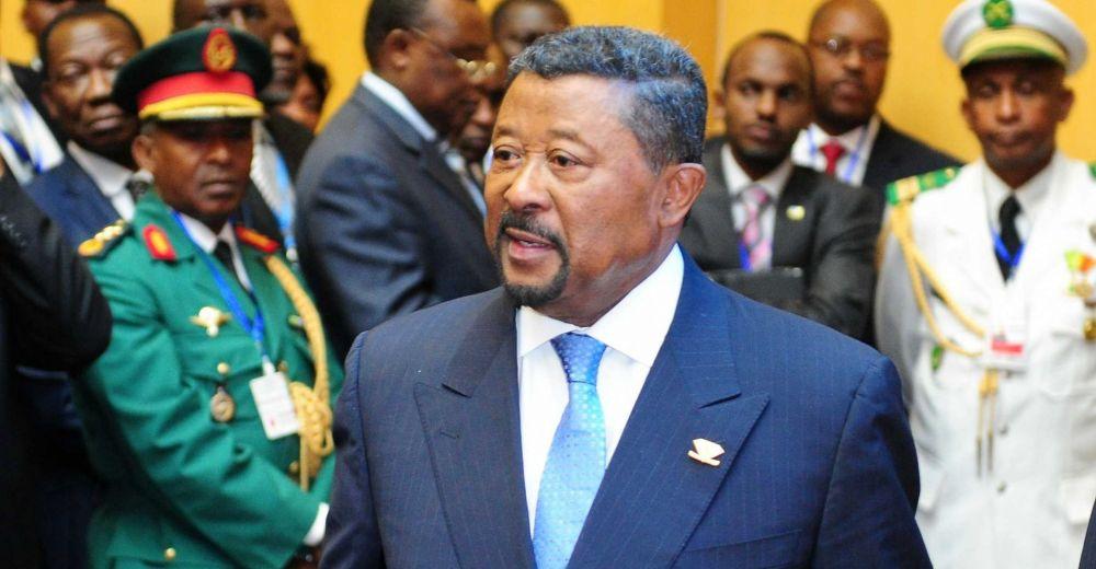 Jean Ping empêché de voyager — Gabon