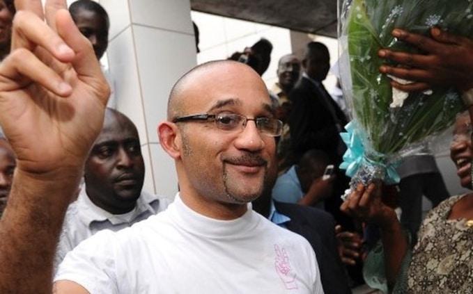Justice : Michel Gbagbo condamné à 6 mois de prison