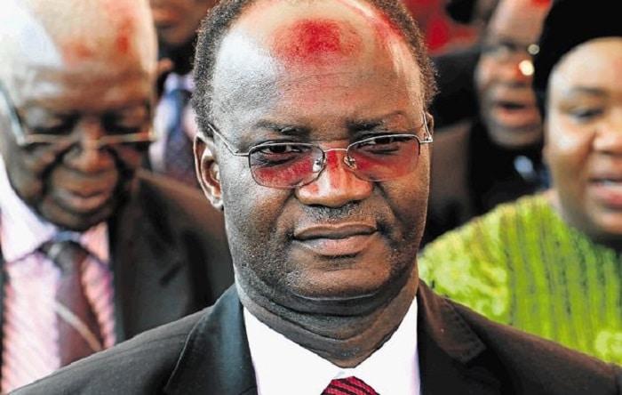 Zimbabwe: Mnangagwa connait déjà son opposant !