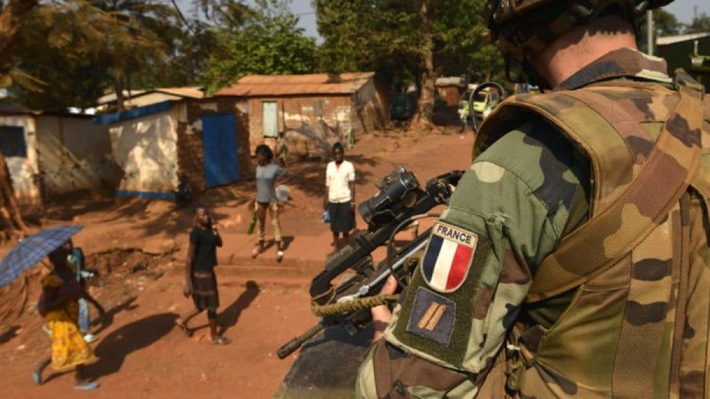 Viols d'enfants en Centrafrique: les soldats français bénéficient d'un non-lieu