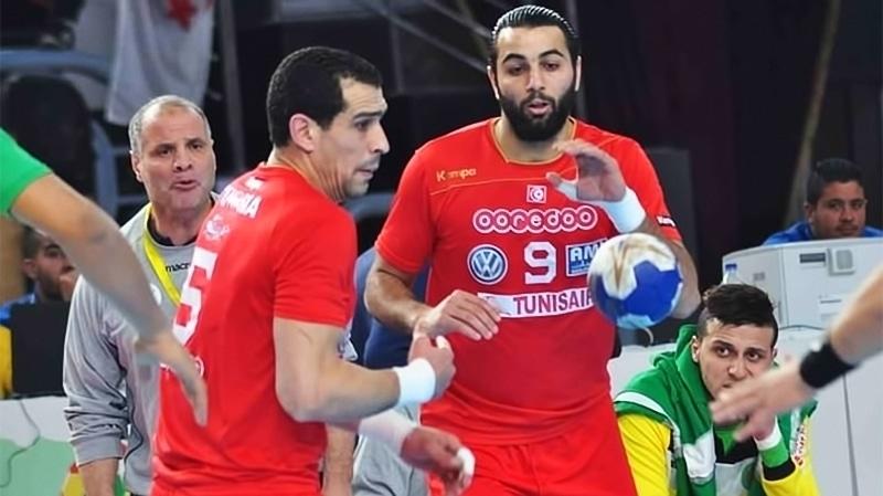 La tunisie championne de la coupe d 39 afrique des nations de handball africa top success - Coupe d afrique handball ...