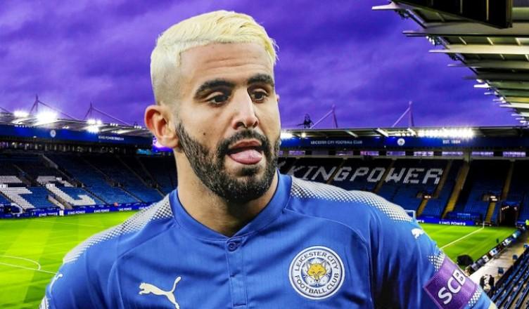 Puel clôt le feuilleton Mahrez — Leicester
