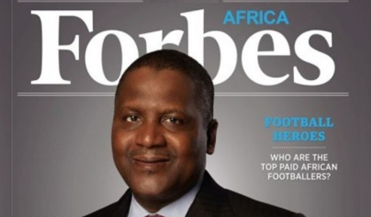Classement Forbes 2018 : Issad Rebrab, 6e fortune du continent Africain