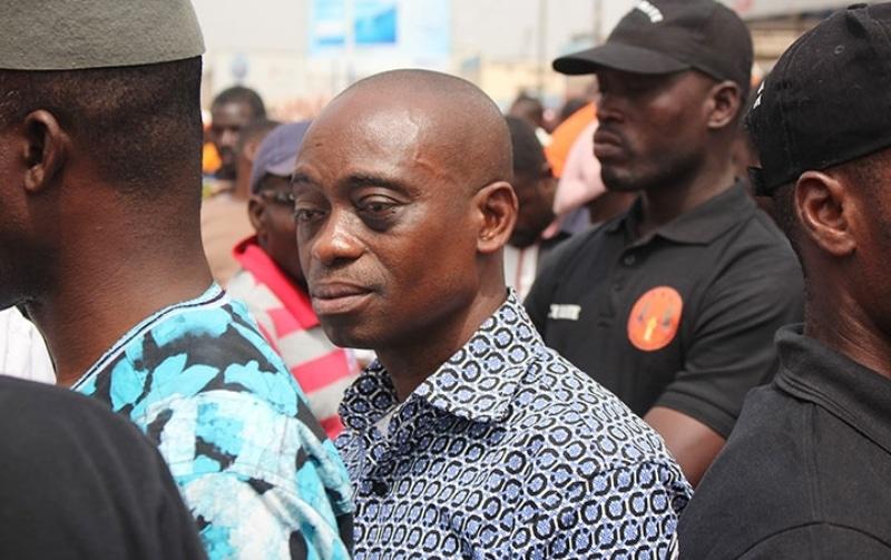 Togo : Prof Komi Wolou, le 14è candidat annoncé pour 2020