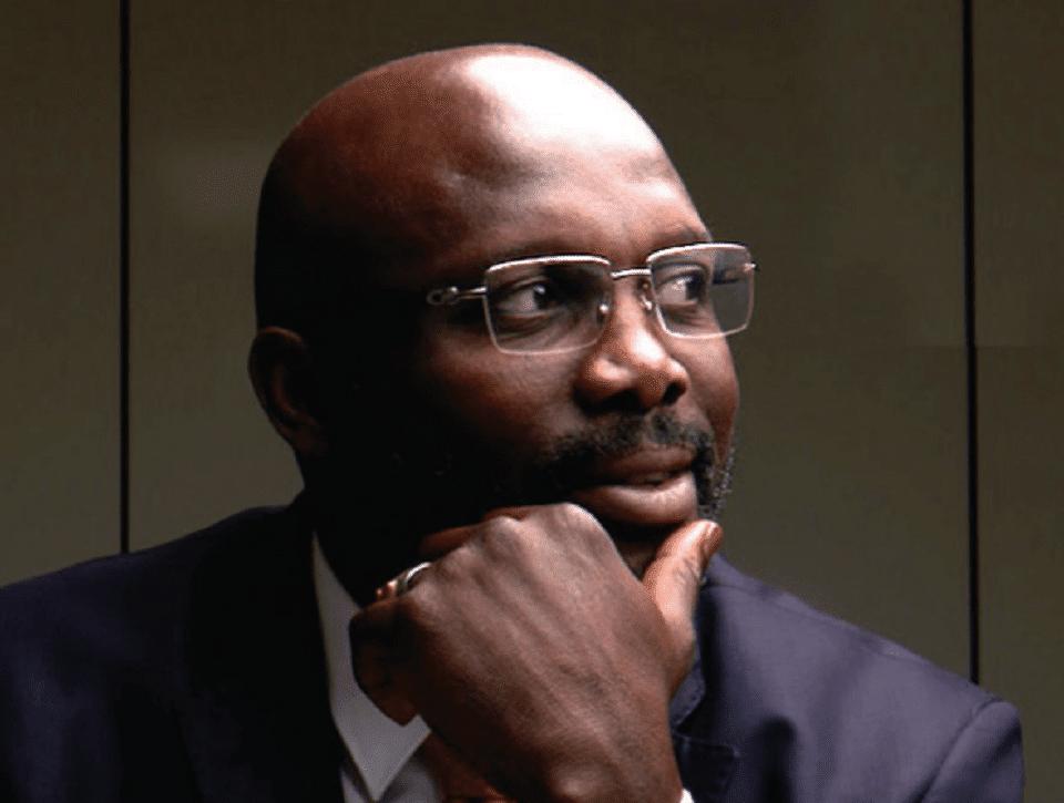 Libéria : référendum, bonne nouvelle pour George Weah