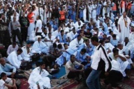 Mauritanie: les retraités ne décolèrent point ! - Africa Top Success