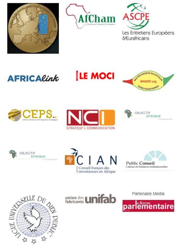 France 3 me conf rence internationale sur la croissance for Chambre de commerce franco indienne