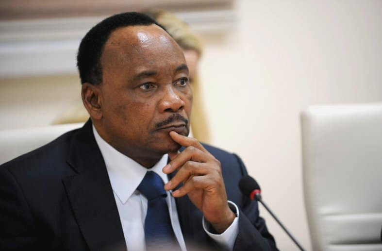 Mahamadou Issoufou: présidentielle au Niger, entre fierté et optimisme