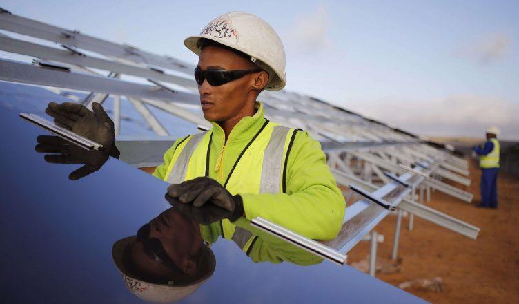 6c8469cde78641 Côte d Ivoire   bientôt la première centrale photovoltaïque de 25 MW ...