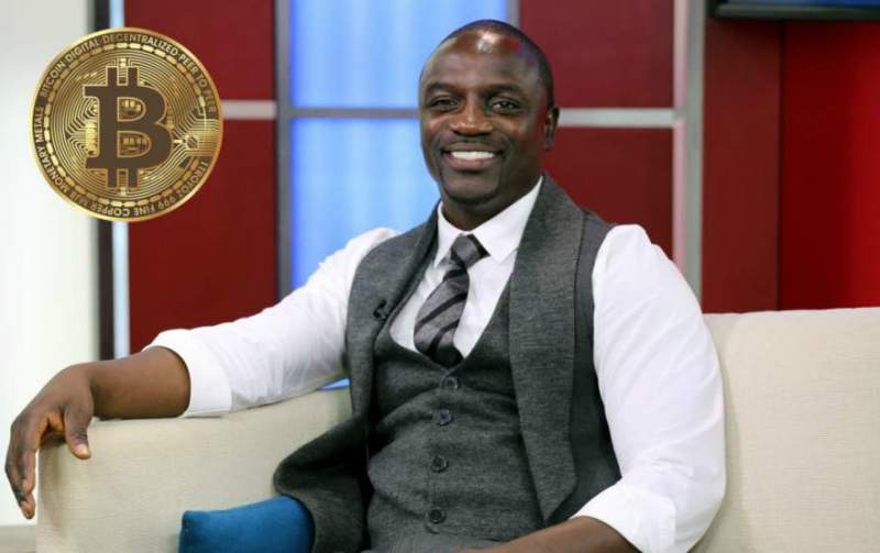le chanteur akon cr e sa propre monnaie africa top success. Black Bedroom Furniture Sets. Home Design Ideas