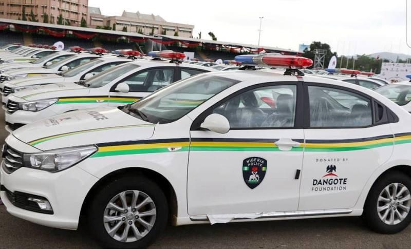 Nigeria: Aliko Dangote offers police 150 cars