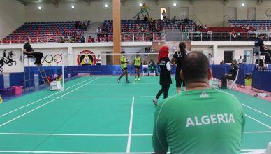 best cheap 846b6 cbf32 3è jeux africains de la jeunesse Médailles   l Algérie taquine le Nigéria,  le Maroc dégringole à la 5è place