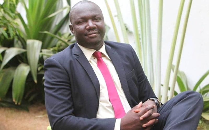 Togo : Gerry Taama approuve la victoire de Faure Gnassingbé