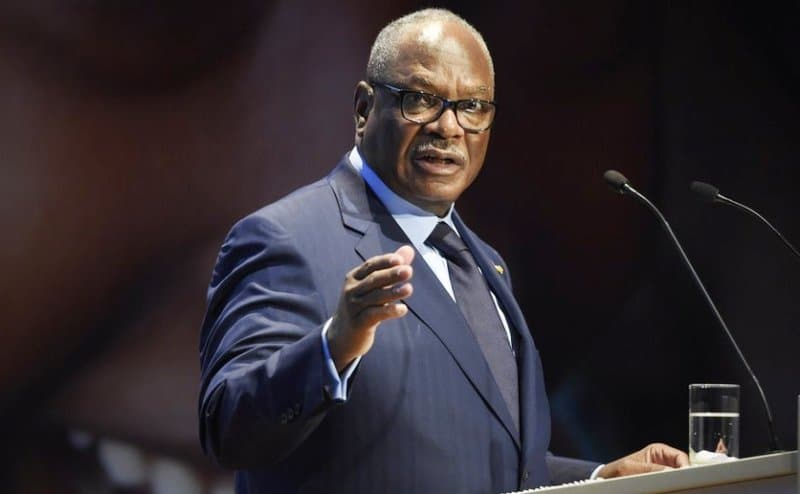 Mali : Ibrahim Boubacar Keita dissout la Cour constitutionnelle