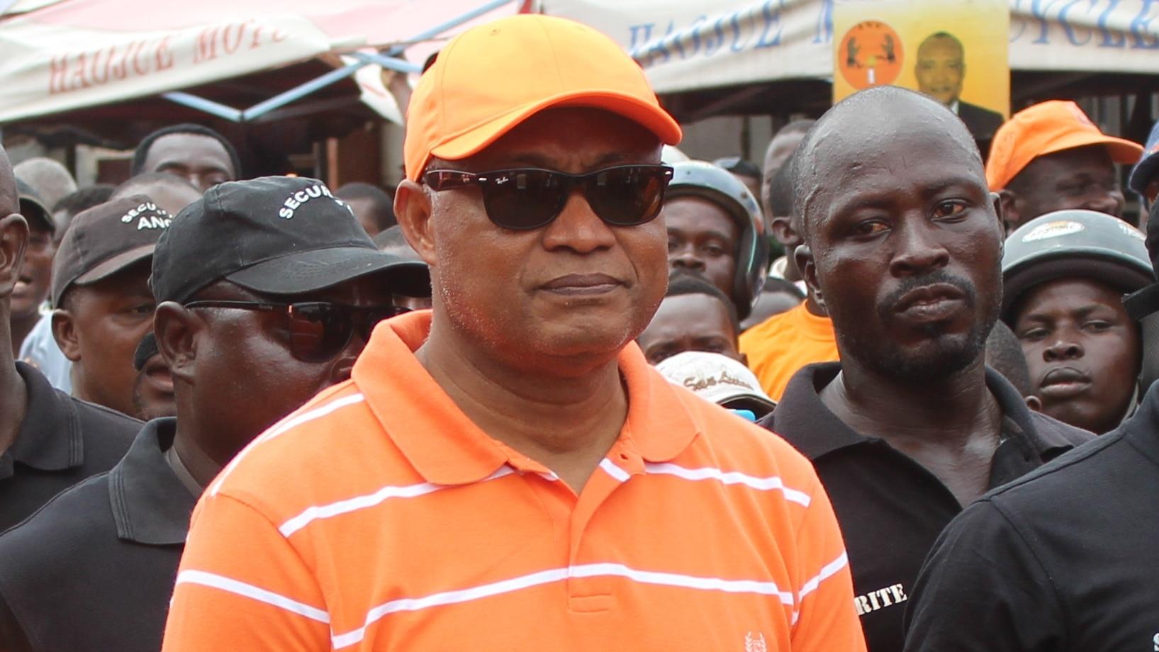 Fabre ne gaspillera pas l'argent du Togo dans les multiples voyages