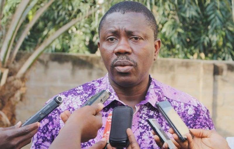 Togo : des détenus politiques demandent des explications au CACIT