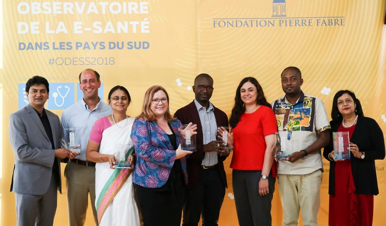 UpTrois Start Fondation Initiatives Africaines Par Primées La qMUzpSVG