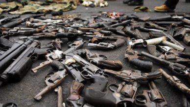 cae81fb68 Le rôle accru de Djibouti dans le trafic d'armes régional