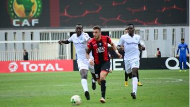 3675d19183 CAF/LC-2: l'USM Alger et le Rayon Sport qualifiés